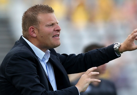 Gombau waiting to hear from Malik