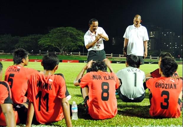 Villa 2000 Petik Pelajaran Dari SSS Singapura