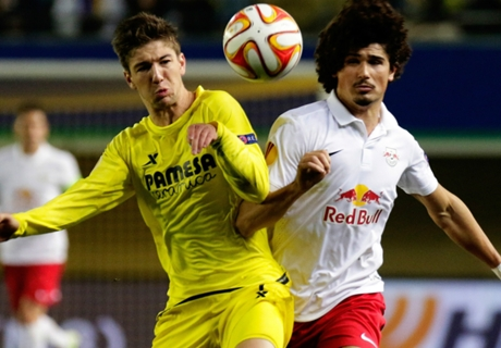 'Real Madrid & Liverpool want Vietto'