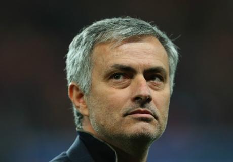 Mourinho: Wasit Bakal Bekerja Baik