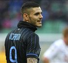 Mancini unsure on Icardi's future