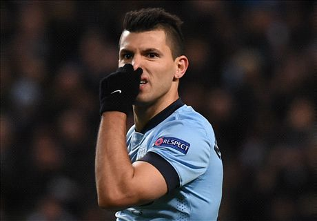 LIVE: Manchester City 0-0 Leicester