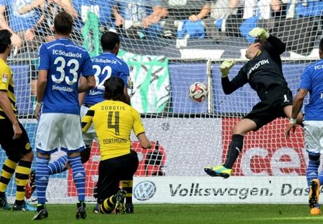 PREVIEW: Borussia Dortmund - Schalke