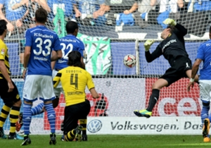 Clássico será disputado na casa do Borussia