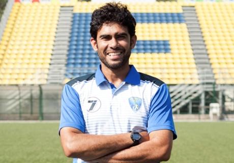 Report: Bharat FC 0-2 Mumbai FC
