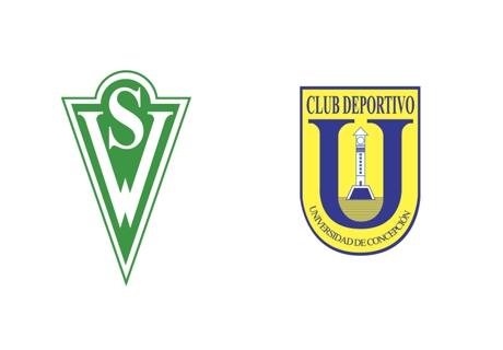 PREVIA: S. Wanderers vs. U. de Concepción