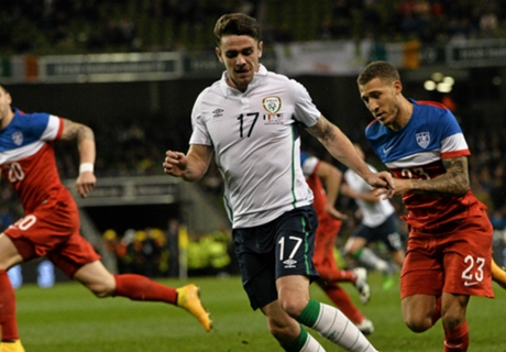 Brady: McShane ready for Irish return