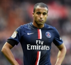 Lucas Moura out for four weeks