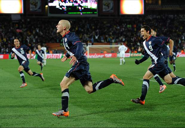 World Cup Player Ratings: Slovenia 2-2 USA
