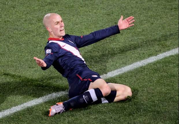World Cup 2010: Slovenia Coach Matjaz Kek Content With Draw Despite USA Fightback