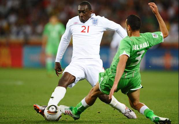 Aston Villa striker Emile Heskey admits England must go back to the drawing board after humbling exit from World Cup 2010