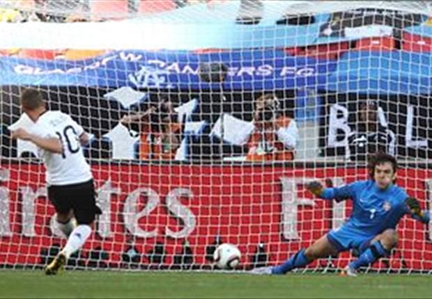 Mondial 2014 - Stojkovic forfait