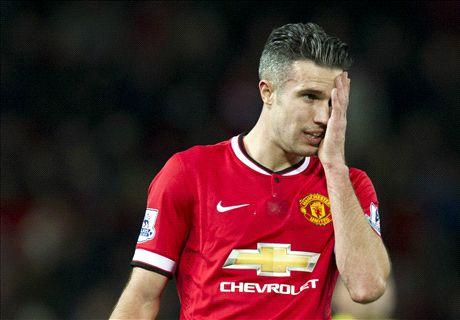RUMOURS: Man Utd snubbed Lewy