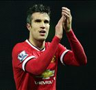 What now for ageing Van Persie at Man Utd?