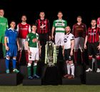 SSE Airtricity League launched