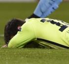 Messi, fuera del XI ideal de Champions