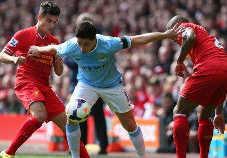 PREVIEW: Liverpool - Manchester City