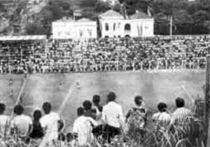 Já o América-RJ tinha em suas mãos o Estádio Wolney Braune, no Andaraí. Com capacidade para apenas cinco mil pessoas, foi inaugurado em 1967 e demolido nos anos 90 para a construção de um Shopping.