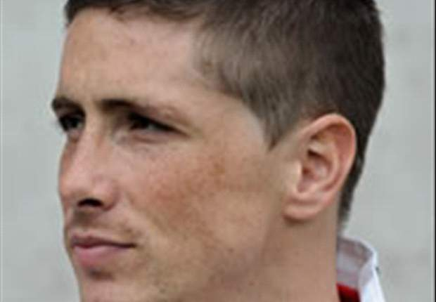 Fernando Torres 'happy' with Roy Hodgson's appointment as Liverpool manager