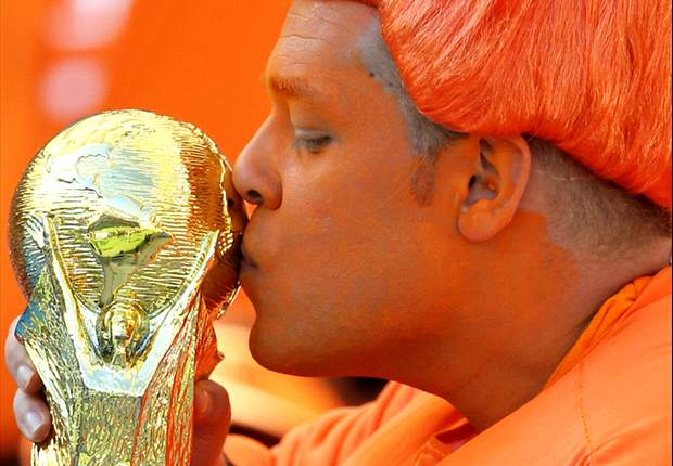 World Cup 2010 quarter-final betting preview: Netherlands - Brazil