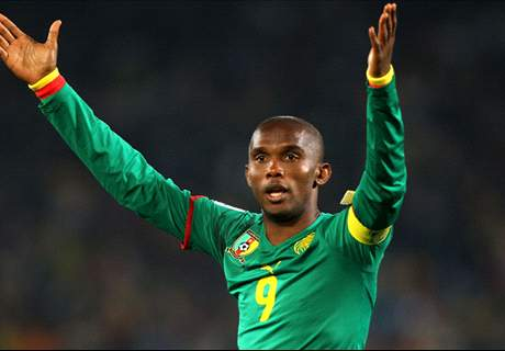Greatest Afcon XI of the last 30 years