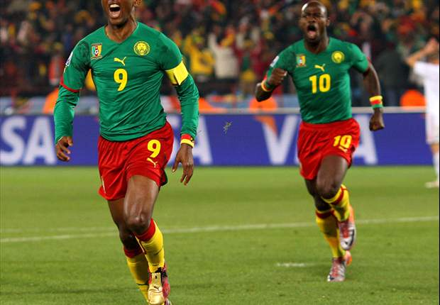 Cameroon to face Albania in friendly on November 14