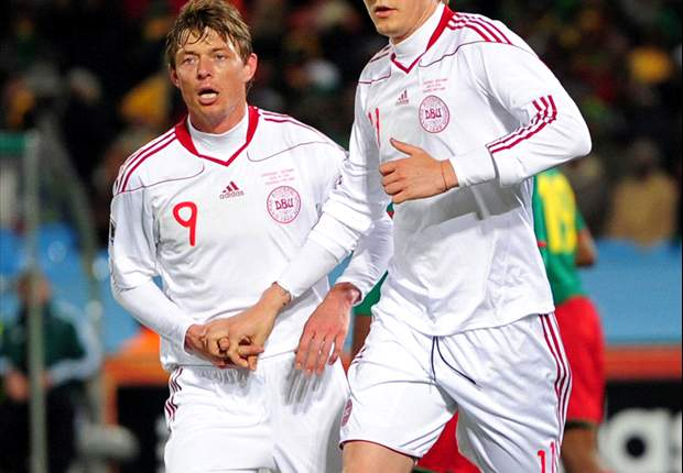 World Cup 2010 Preview: Denmark - Japan