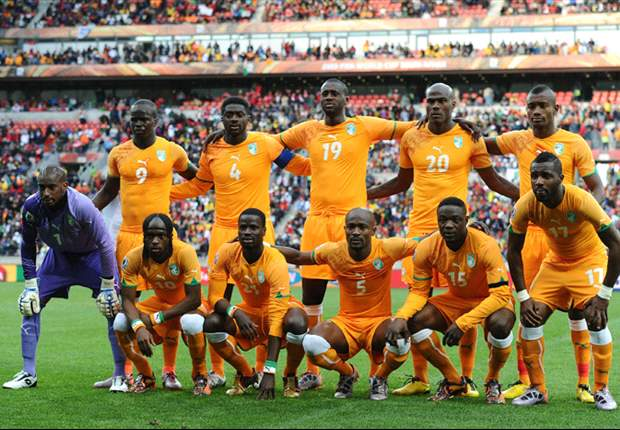 World Cup 2010 Comment: Why Not Losing Is More Important Than Winning For Brazil And Cote D'Ivoire