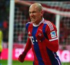 Robben runs riot as Bayern beat Koln