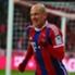 Arjen Robben foi o principal destaque da partida