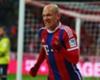 Robben: World-class Neuer key to win