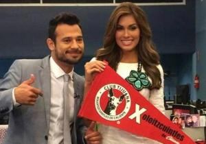 Maria Gabriela Isler Miss Universo 2013