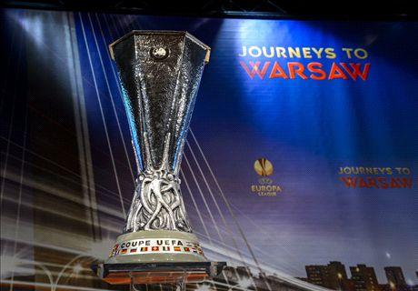 Ireland awarded extra Europa League spot