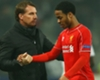Rodgers moves on from European exit