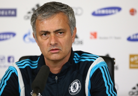 Mourinho: Final my most important