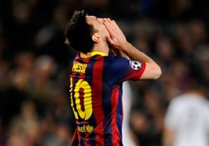 Segundo ex-jogador, Messi comeu muitas pizzas na última temporada