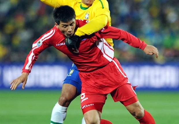 Sevilla President Jose Maria Del Nido Plays Down Talk Of Brazil Striker Luis Fabiano Joining AC Milan