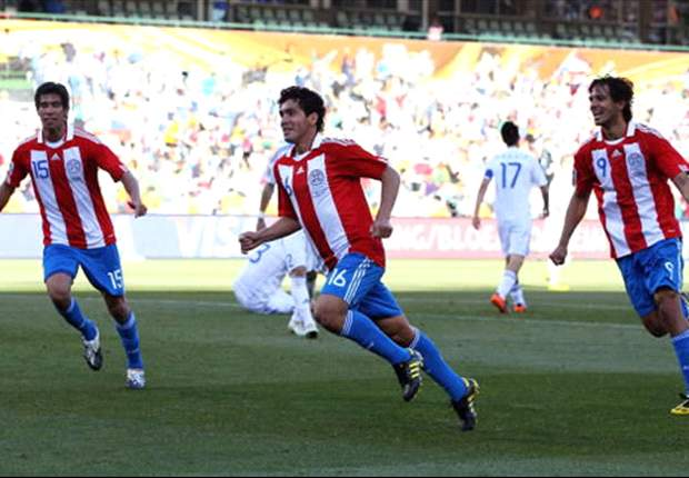Paraguay international Cristian Riveros eager to star for Sunderland after 'amazing' debut
