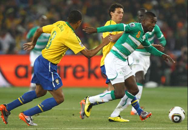 World Cup 2010: Salomon Kalou Admits Disappointment At Ivory Coast's Performances