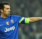 Roma, Buffon est la victime préférée de Totti