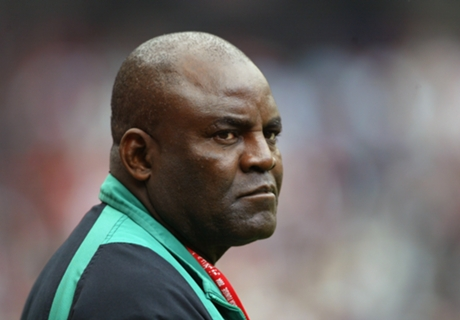 Chukwu to NFF: Leave recruitment to experts