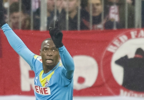 Ujah delighted at scoring against the 'best'