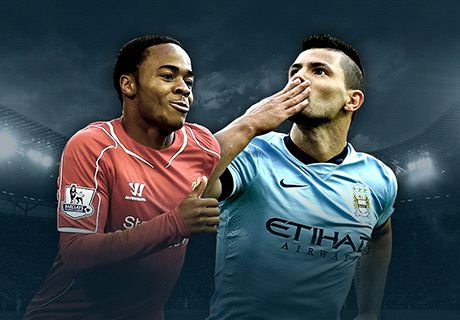¡Sigue en vivo el Liverpool - Man City!