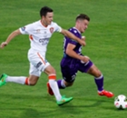 Glory late leveller halts Brisbane's run
