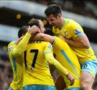 Match Report: West Ham 1-3 Crystal Palace