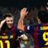 Messi-Suarez-Neymar, trio delle meraviglie