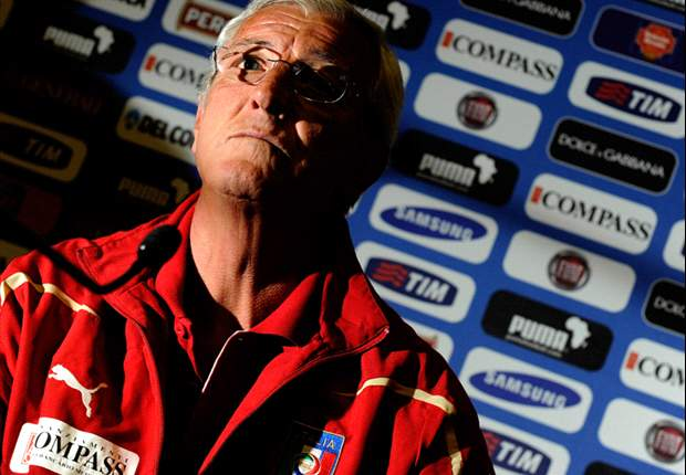 Marcello Lippi: Saya Tidak Akan Melatih Lazio
