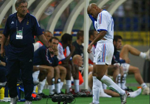 World Cup 2010 Comment: The Best France Can Hope For? Three Points & A Knock-Out Blow