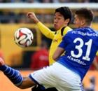 Dortmund-Schalke 3-0: Uragano giallonero