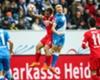 Schmidts erste Niederlage: Mainzer Premierenpleite in Hoffenheim